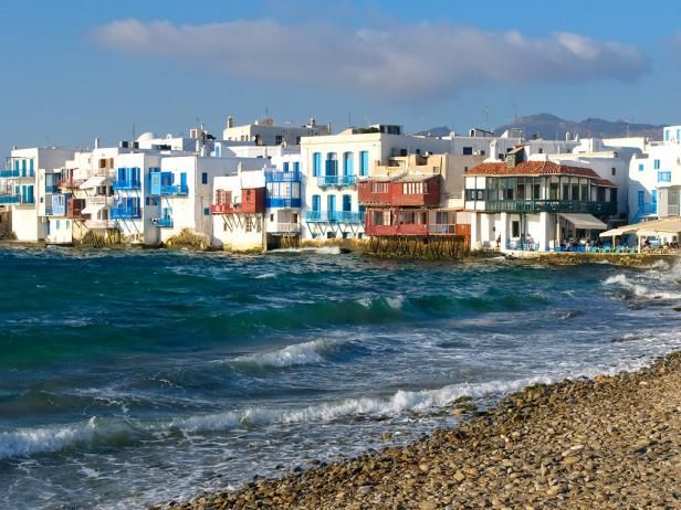 Mykonos is drop-dead gorgeous. This dreamy Greek island will make all of your…