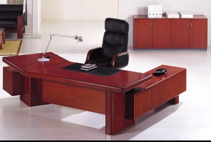 This Is A New York Aaron Anregular Executive Desk Please Check