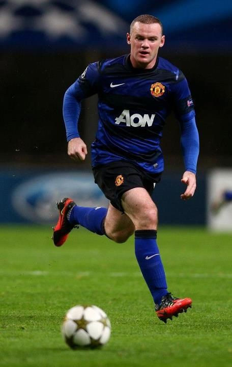He Goes By The Name Wayne Rooney Manchester United Football Club Manchester United Football Manchester United