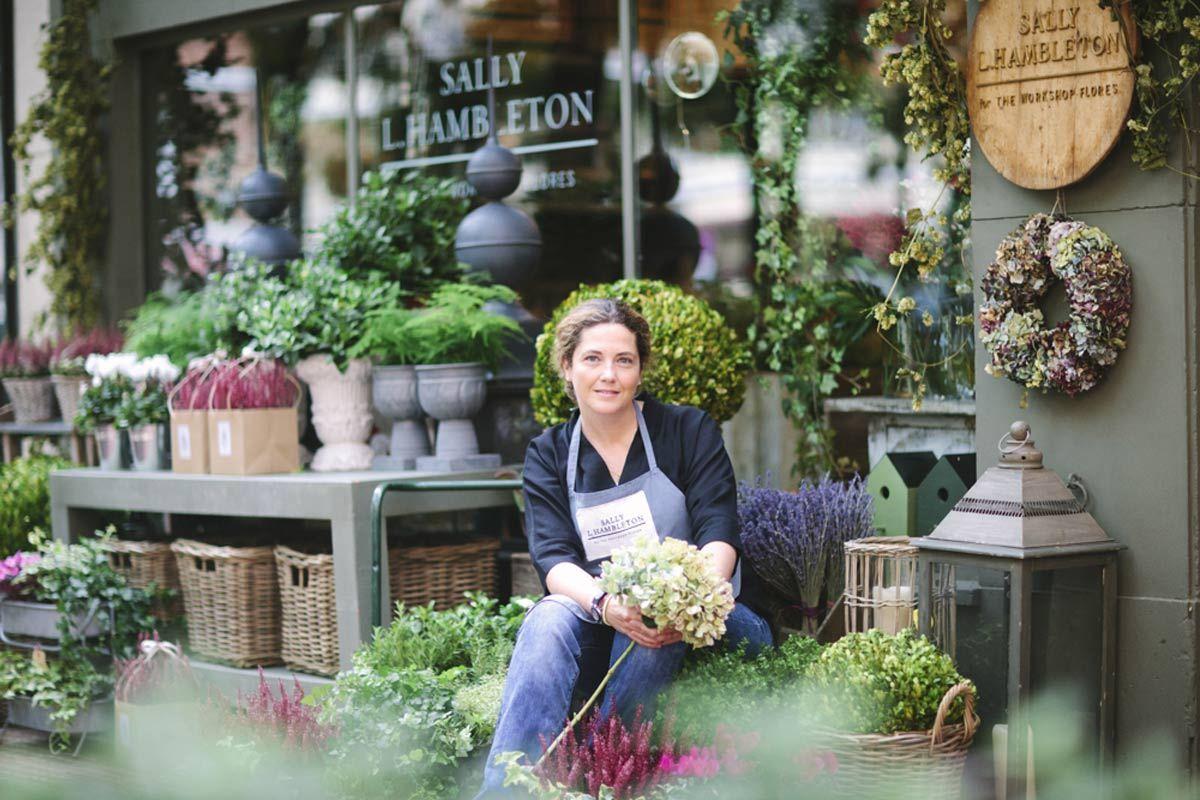 Las florister as mas bonitas del mundo tiendas bonitas Viveros en girona