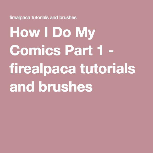 Everything Firealpaca A Little Help