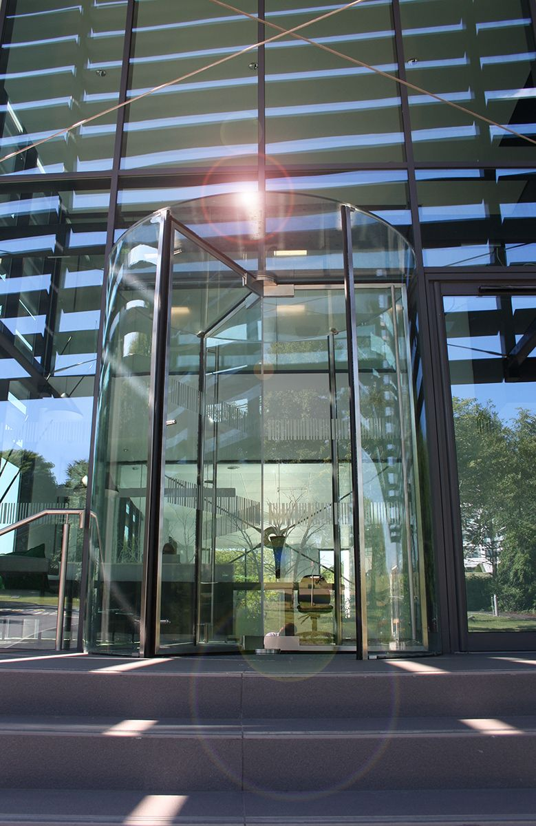 All glass revolving door designed and manufactured by ea group all glass revolving door designed and manufactured by ea group in the uk planetlyrics Image collections