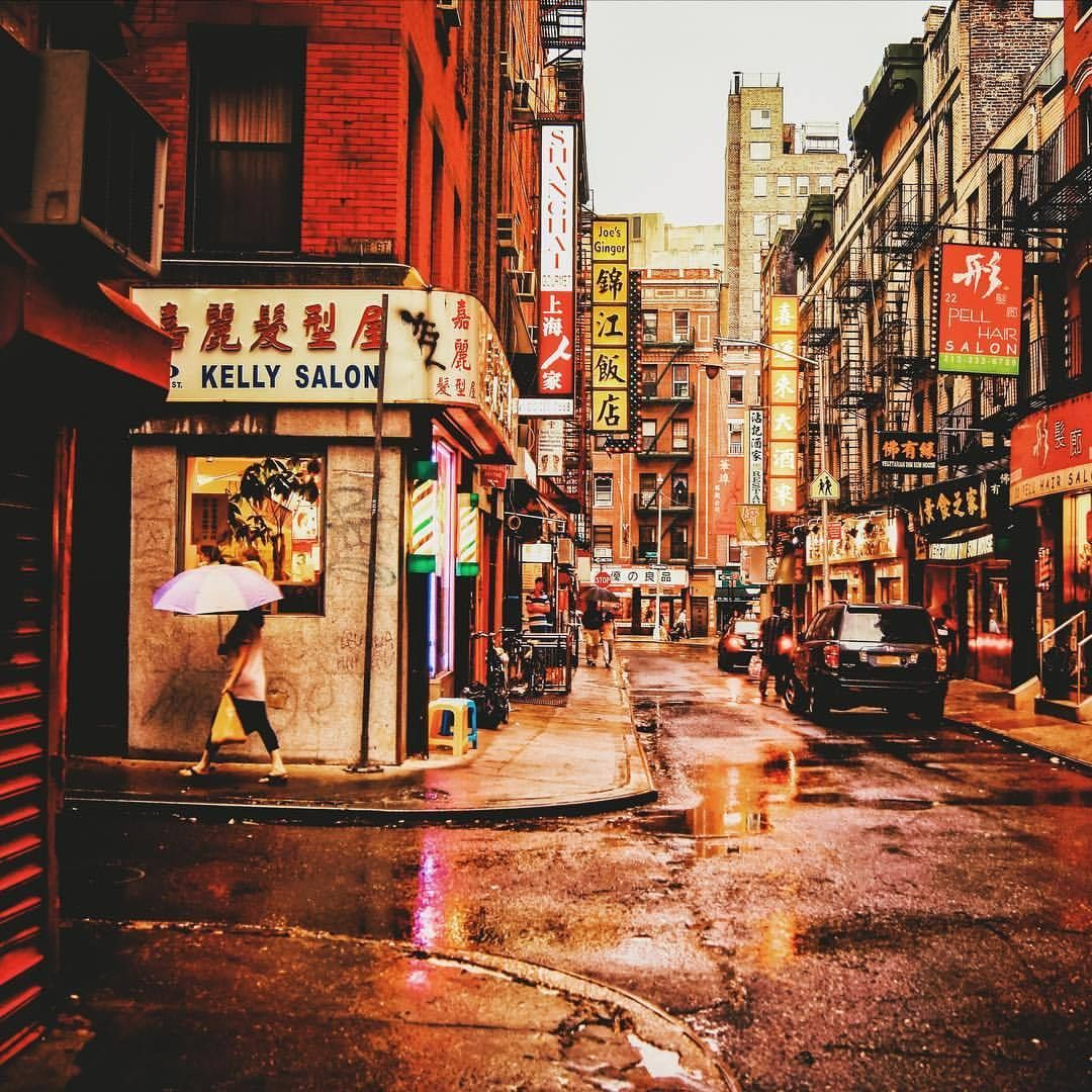 Pin By Linda Lu On Nyc Rhythm Blues With Images Chinatown Nyc
