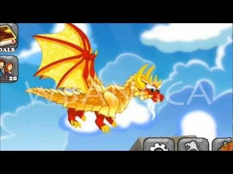 How do you breed a gold dragon organon i