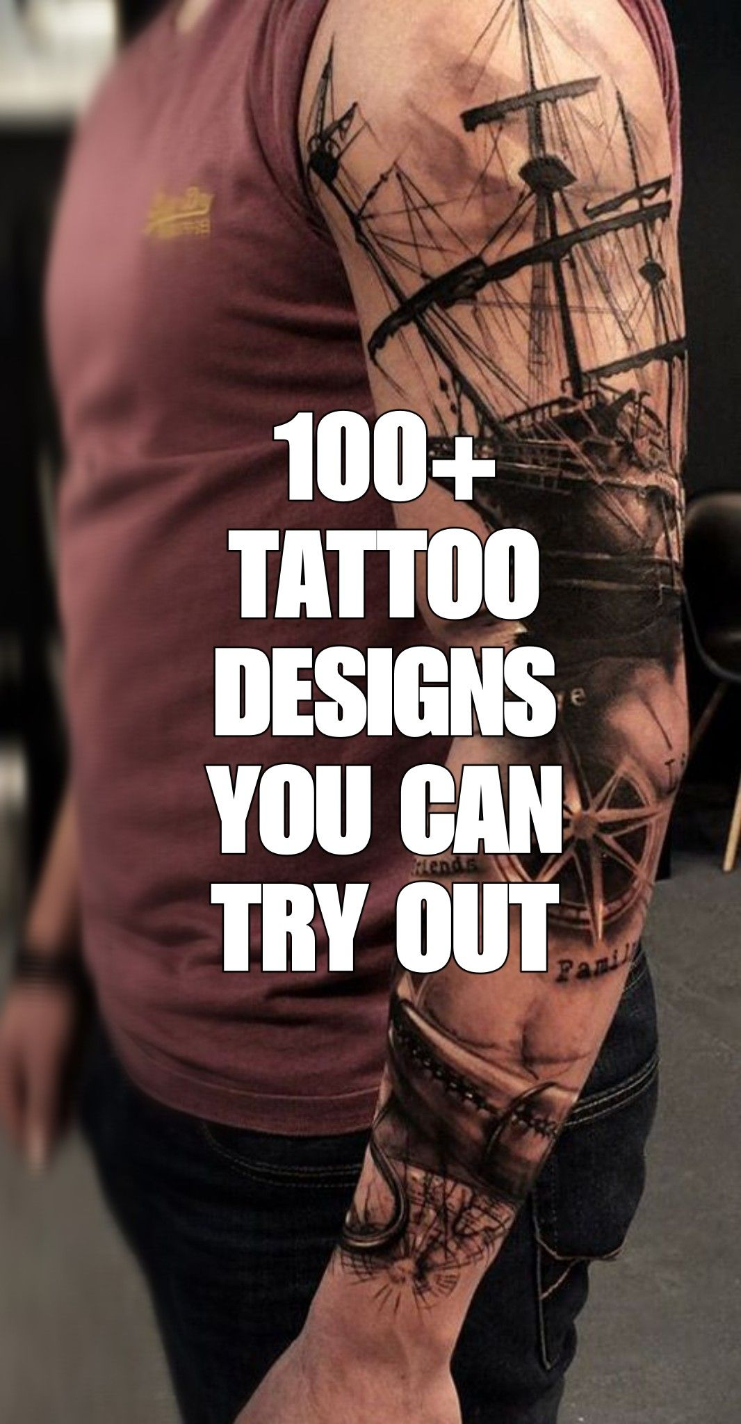 best rated tattoos artist in miami