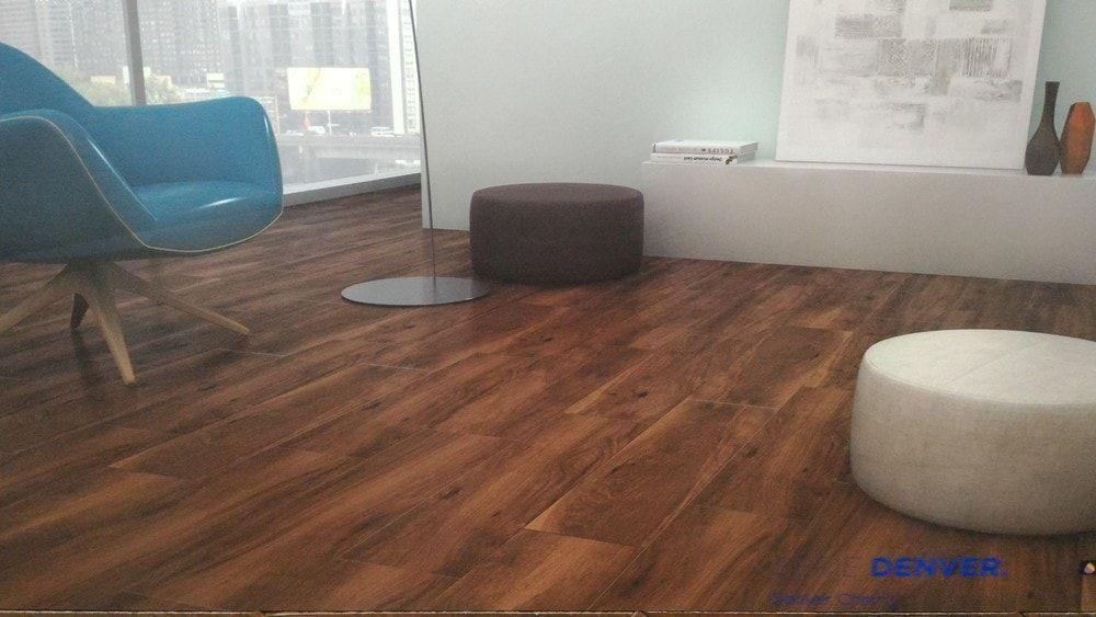 Amazing Tile Denver Cherry Wood Look 75x 283 Glazed Floors