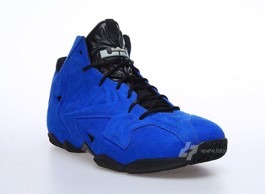 c68096f9ad Blue Suede