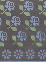patterns from Latvia