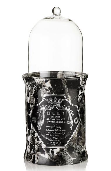 Gray Campagne d'Italie scented candle | Buly 1803 | Scented