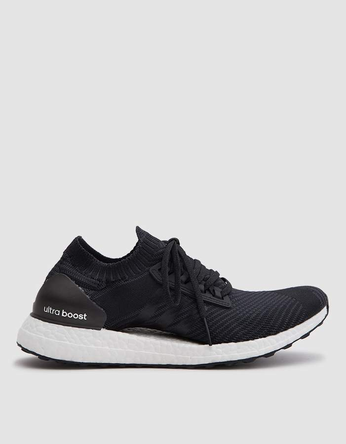 UltraBOOST Sneaker in Black | Shoes for you girls