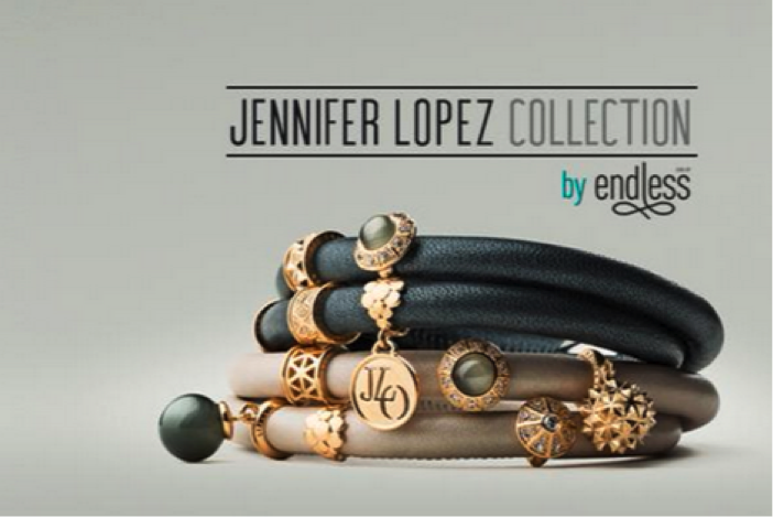 Have you seen the Jennifer Lopez collection by Endless? It's beautiful!