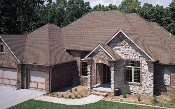 Best Tamko Heritage Rustic Slate Earthtone Home Exteriors 640 x 480