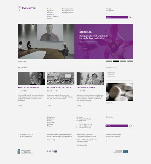 Identity in Context on Behance