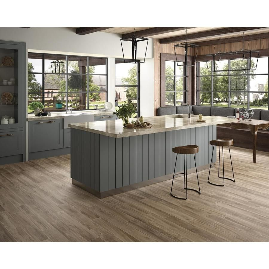 ceramicas tesany tahoe forest brown 6