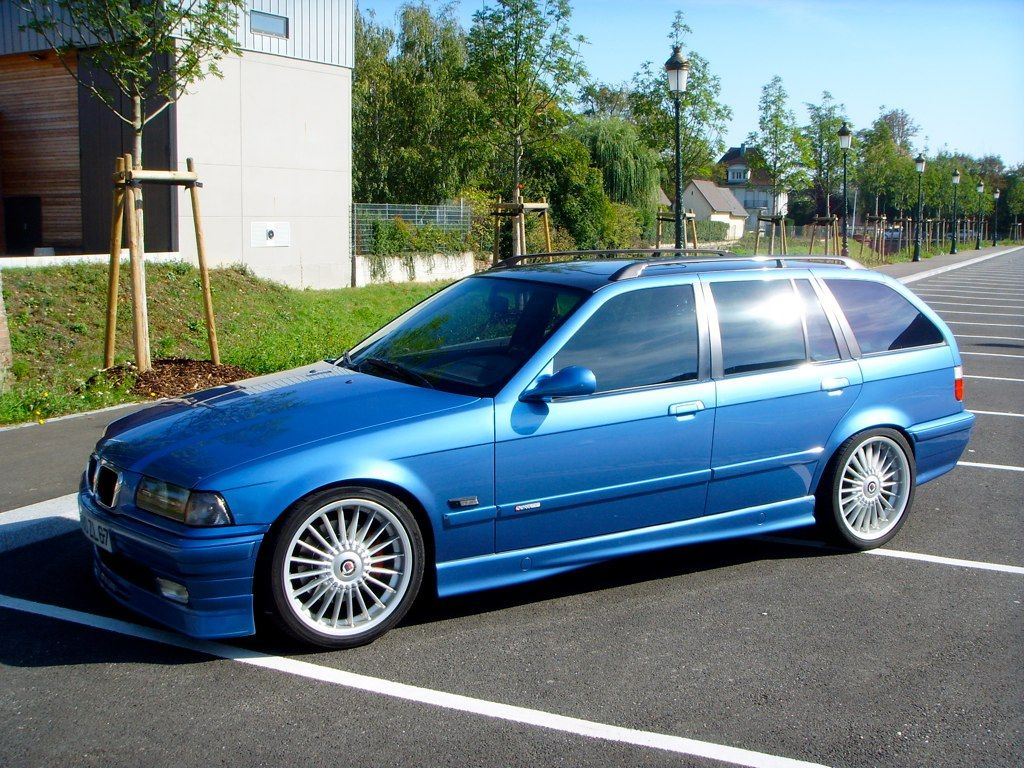 bmw alpina e36 b3 touring wagon cars man pinterest bmw and bmw e36. Black Bedroom Furniture Sets. Home Design Ideas