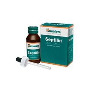 Himalaya Septilin Drops (2 Bottles) For Children's Immunity