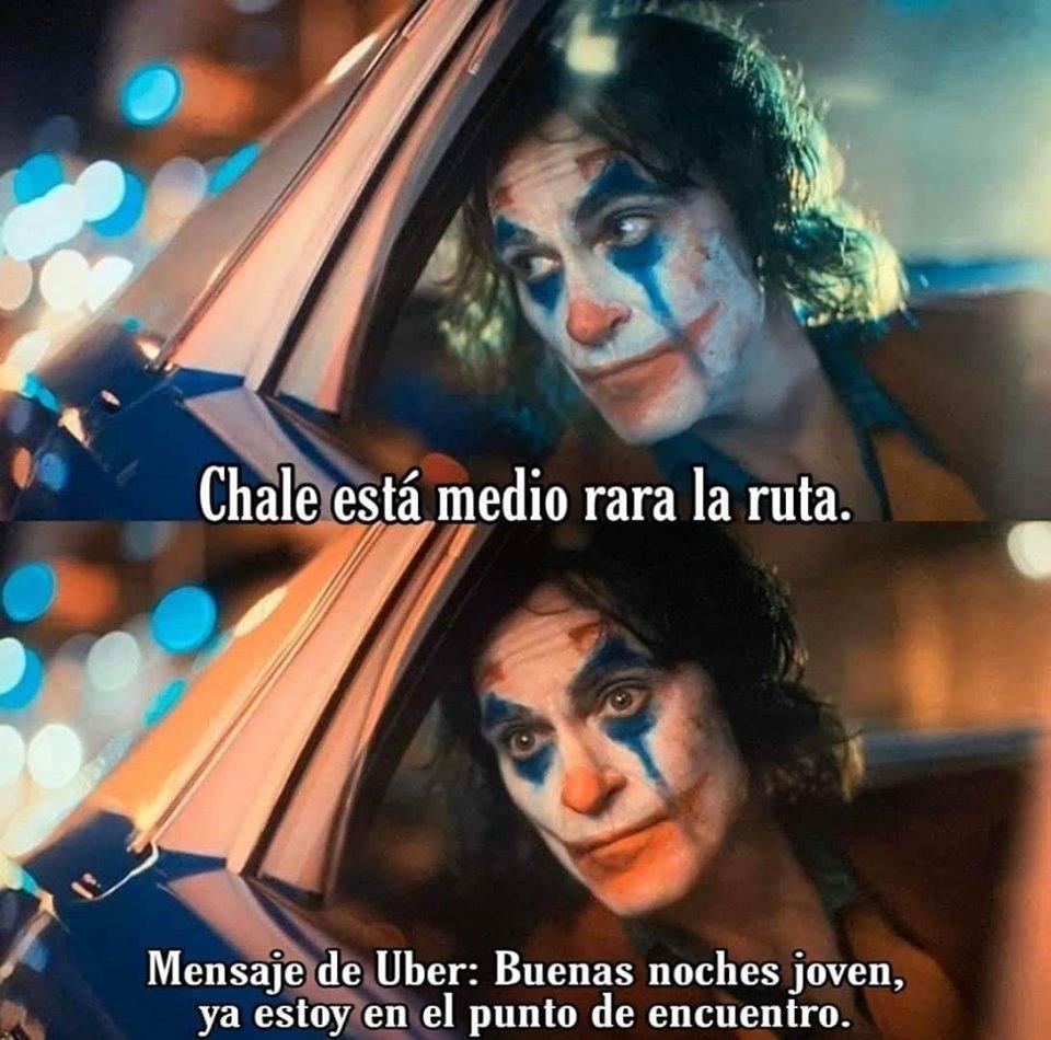 Pin By Diego Pacherrez On Frases Joker Meme Joker Pics Memes