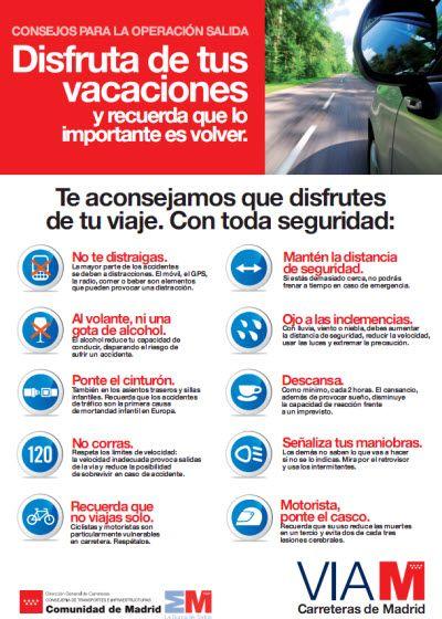 20 Ideas De Seguridad Vial Seguridad Vial Seguridad Consejos De Seguridad Vial