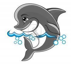 Dibujos De Delfines Para Niños Buscar Con Google Delfines Para Niños Delfines Dibujos