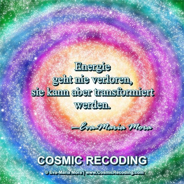 cosmic deutsch
