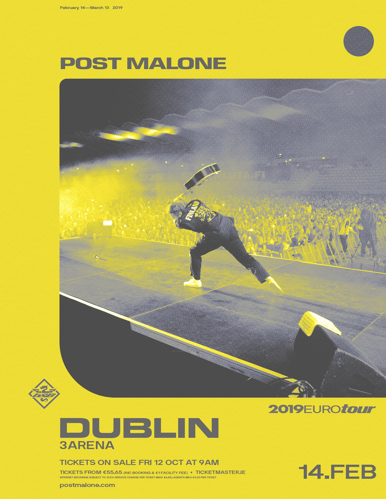 tour posters post malone wallpaper