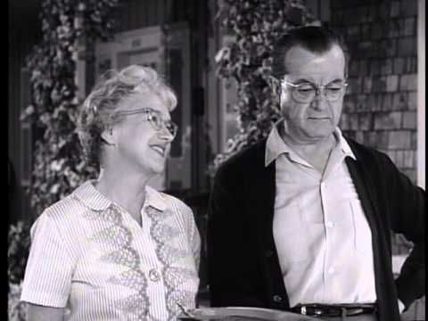 "Dennis the Menace Season 3, Episode 9 ""Mr. Wilson's Inheritance"""