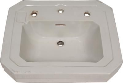 While A Porcelain Sink Will Last Many Years Over Time The Surface Wear Rather Than Removing And Installing New You Can Refinish Ceramic