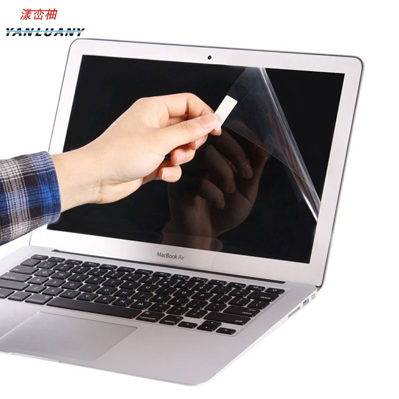 Glossy Matte Nano Anti Explosion Universal 10 1 11 6 12 6 12 13 3 14 6 15 6 Inch 16 9 Screen Protector For Notebook Comp Screen Guard Laptop Accessories Laptop