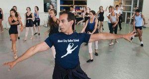 Rafi Maldonado Lopez Teach Dance Dance Teacher Dance Life