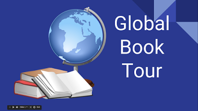 Add a slide to our Global Book Project and share with teacher friends.  Show your students how much we all value reading!  Click here:  https://goo.gl/iU528A