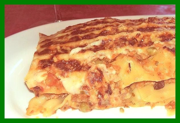 Photo of #Casserole #Carb #Europe #Meat # Vegetables #Gluten