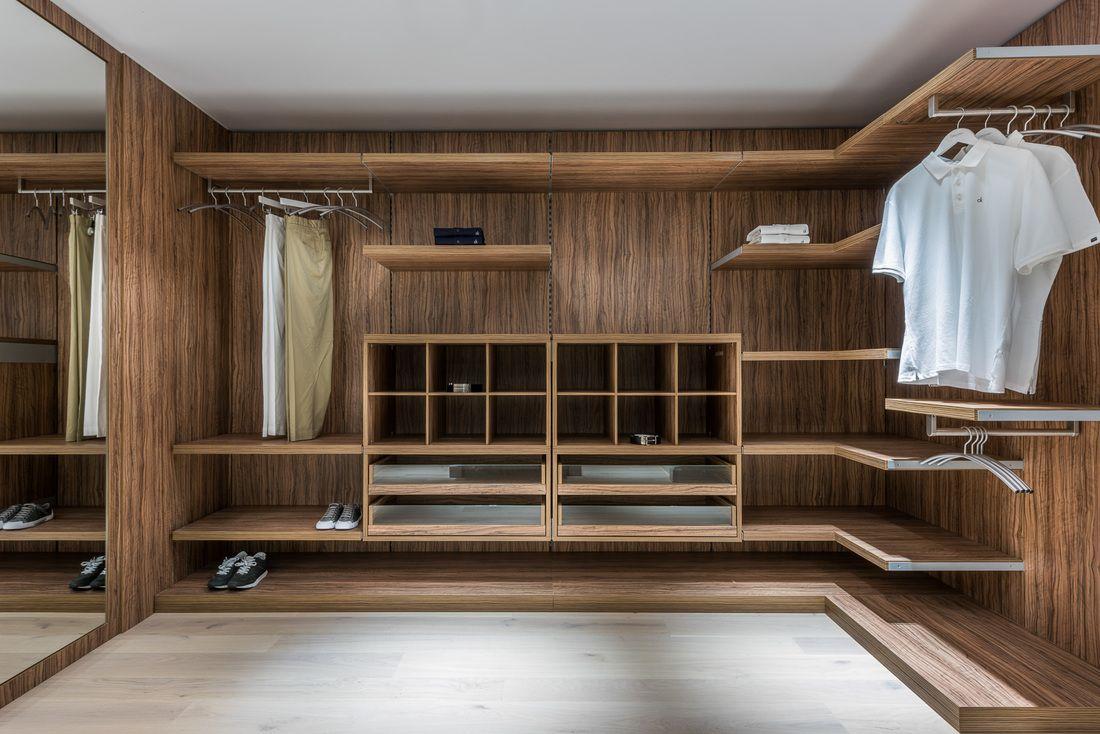 Nuestra L Nea Residencial Le Ofrece Todo Tipo De Closets Vestir  # Muebles Empotrados