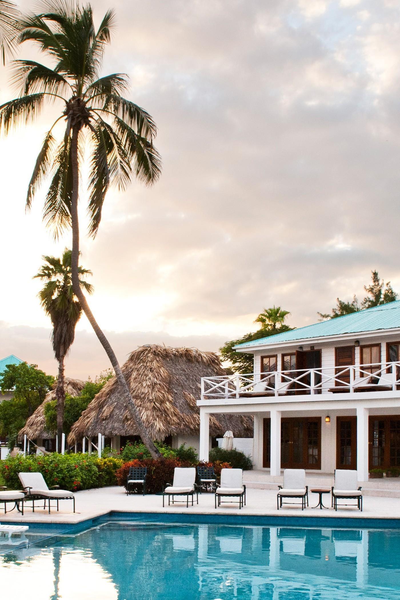 Victoria House Resort Spa Belize