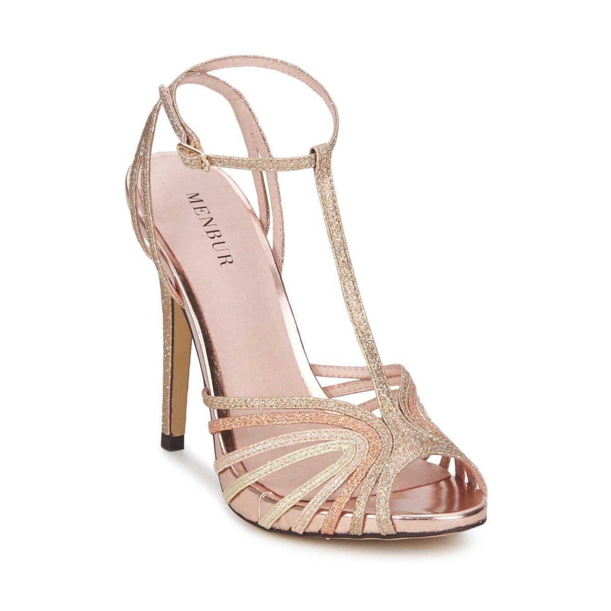 36b56b5ac84a3d Menbur - AMPARO | Chaussures