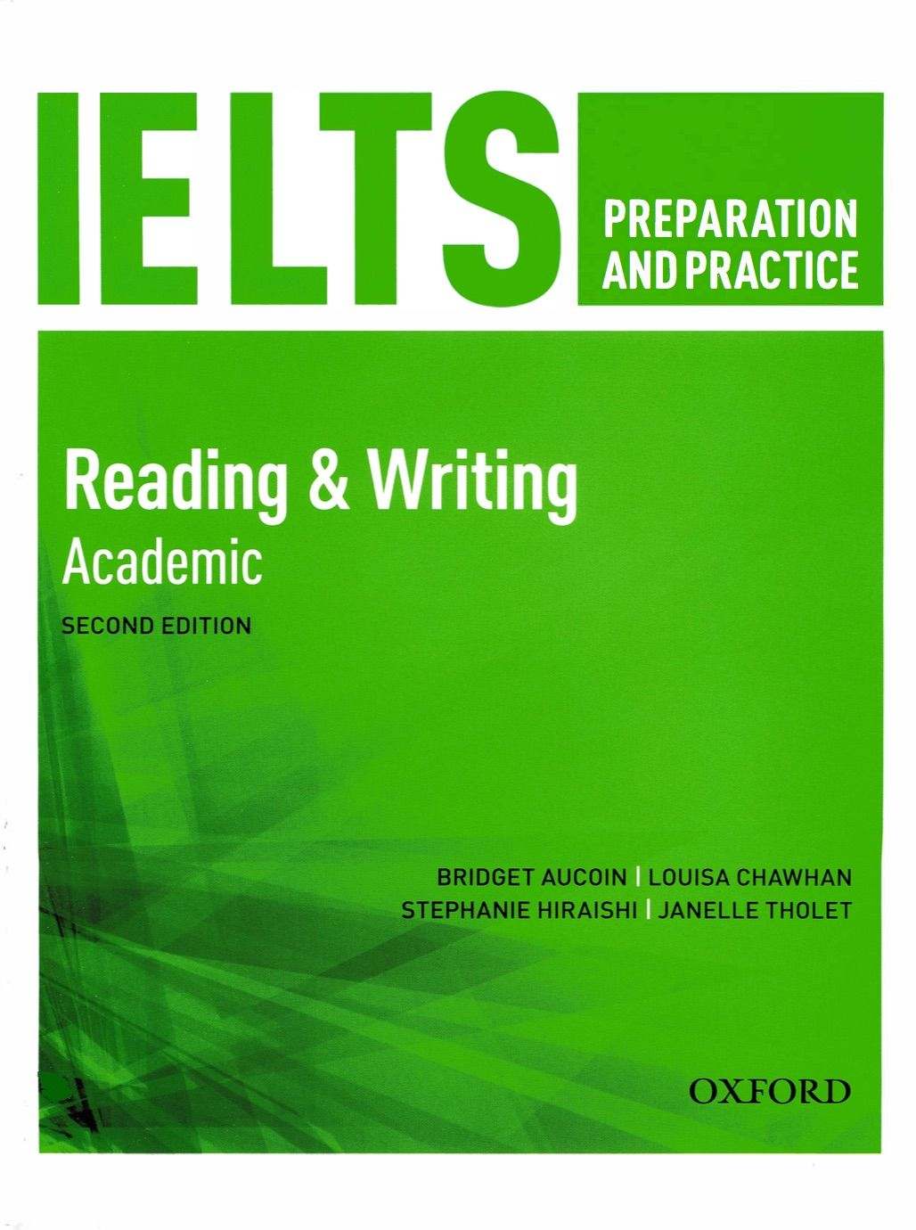 ielts preparation and practice reading and writing pdf