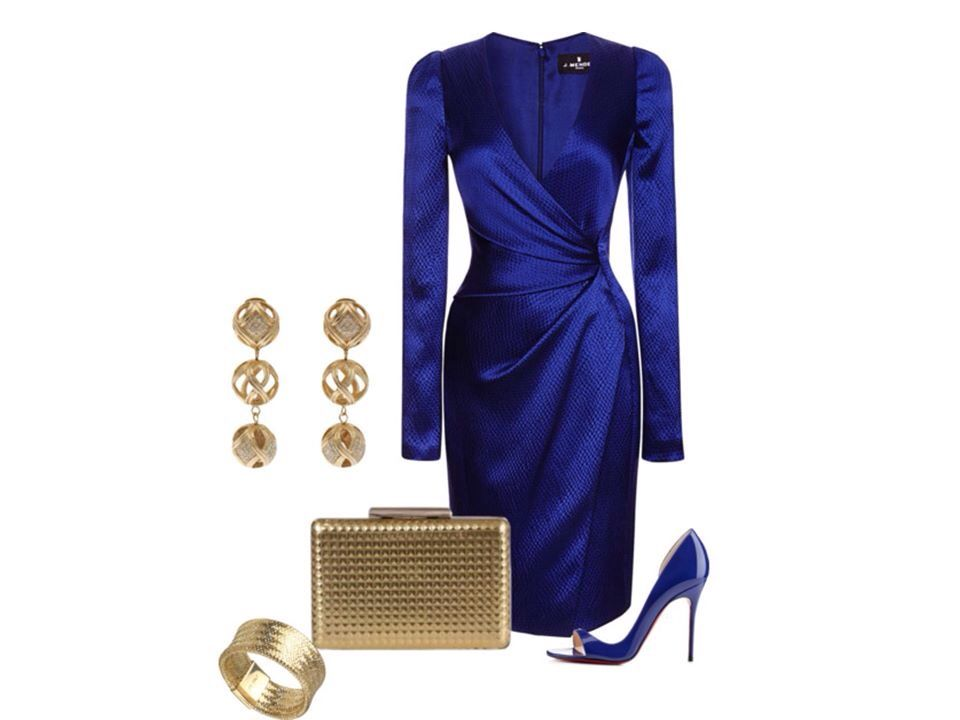 Special evening attire