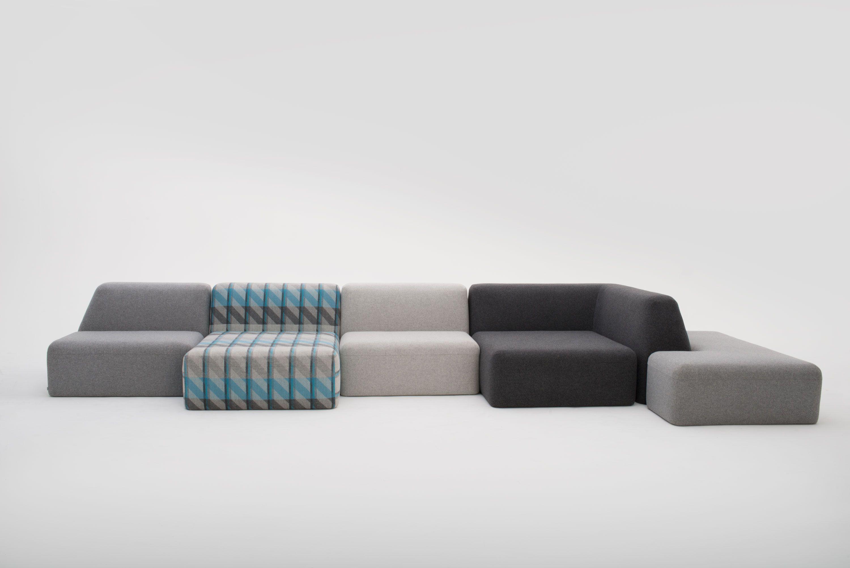 Laxseries The Wedge Sofa Modern Sofa Designs Modular Sofa Design Sofa Design
