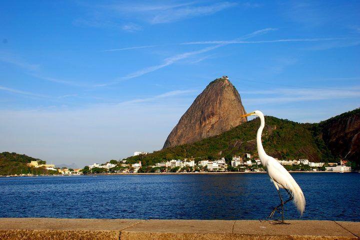 Rio de Janeiro, Pão-de-Açucar
