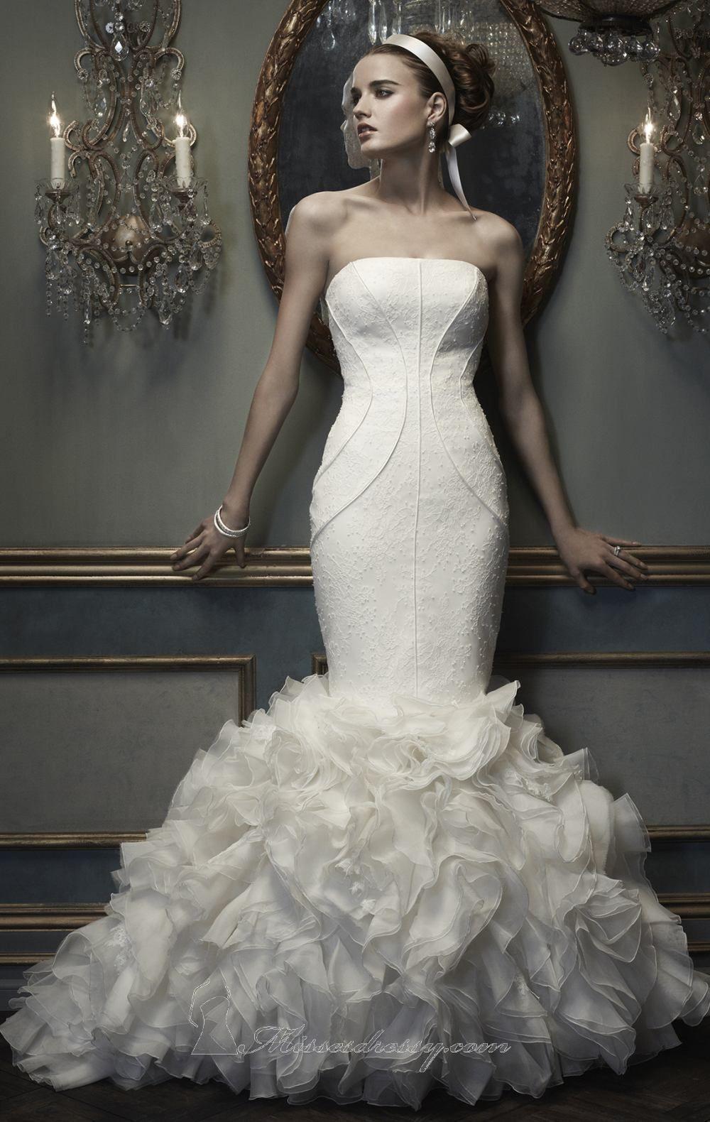 Cb couture b dress missesdressy wedding dresses
