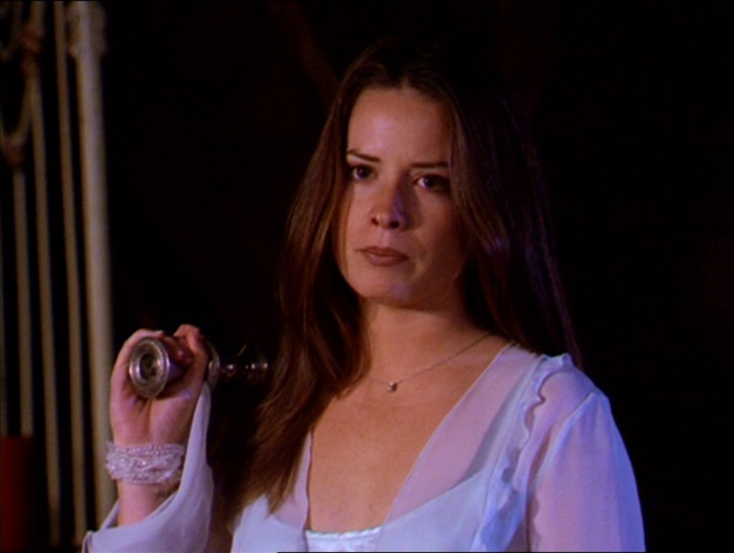 Charmed 2013 Update Photo Gallery - Holly Marie Combs as