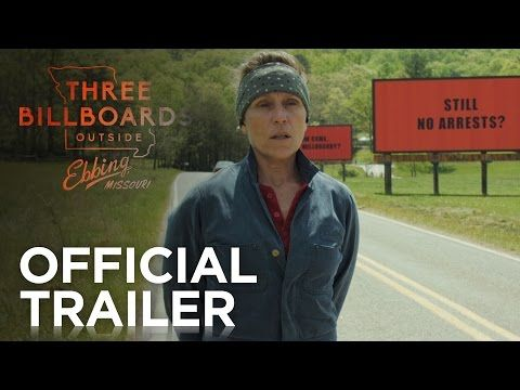 Disturbing. Thought-provoking. Unsettling. But, most of all, riveting. I couldn't take my eyes off the screen as I watched Frances McDormand embrace the role of Mildred Hayes. It is not surprising …