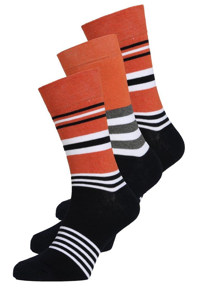 ¡Consigue este tipo de calcetines básicos de Pier One ahora! Haz clic para  ver los detalles. Envíos gratis a toda España. Pier One 3 PACK Calcetines  ... a169d713edb