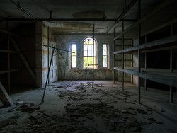 Where There Is No Love Taunton Abandoned Abandoned Asylums