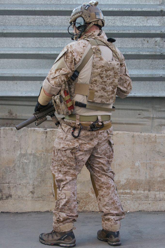 Us Navy Seal Salomon Boots Tactical Pinterest