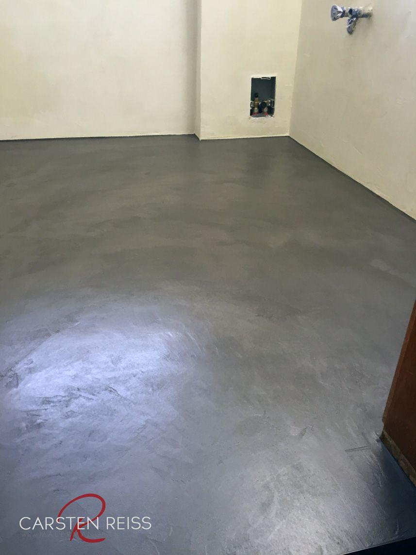 Beton Cire, Beton Floor, Preise, Betonoptik, Microtopping ...