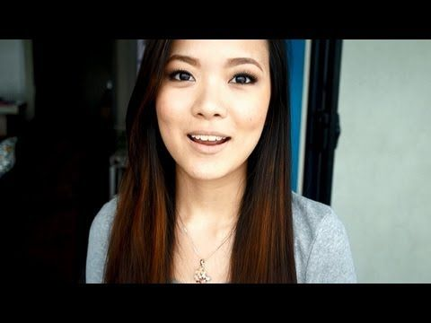 ▶ Makeup Tutorial: Easy Everyday Neutral Makeup for Work or School (Long Wearing) - YouTube