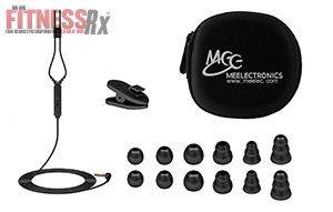 MEElectronics Sport-Fi M6P Workout Earphone