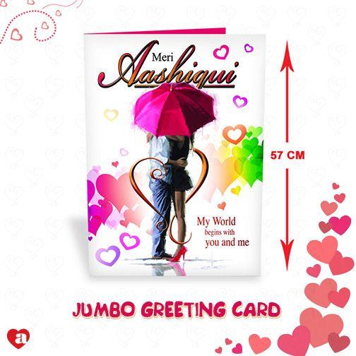 Jumbo cards for big love httparchiesonlineshopgreeting jumbo cards for big love httparchiesonline m4hsunfo