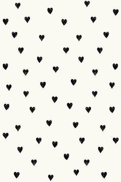 Hearts Art Print By Kind Of Style Society6 Heart Art Print Prints Heart Wallpaper