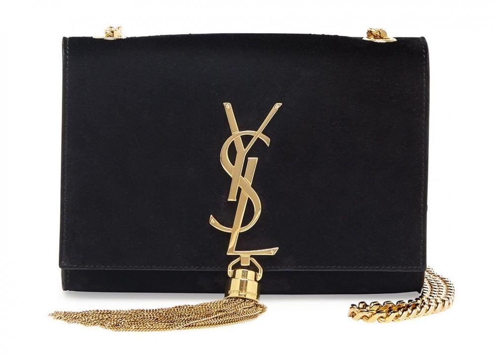 cd8107ecb16 Saint Laurent - Tas | Fashion - Crossbody bag, Leather crossbody bag ...